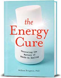 Book cover for The Energy Cure